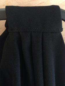 Kauf dich glücklich Kleid