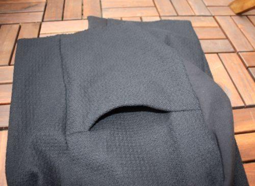 Taschen Cardigan