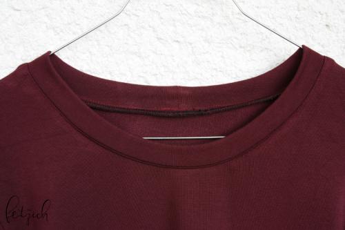 """Bloom Ausschnitt 500x333 - Sweatshirt """"Bloom"""" aus der La Maison Victor"""