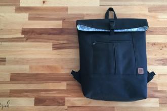 Range Backpack Noodlehead