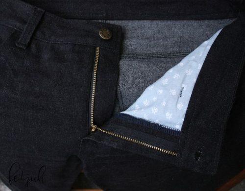 Ginger7 500x390 - Ginger Mid-rise Skinny Jeans & T-Shirt Liv