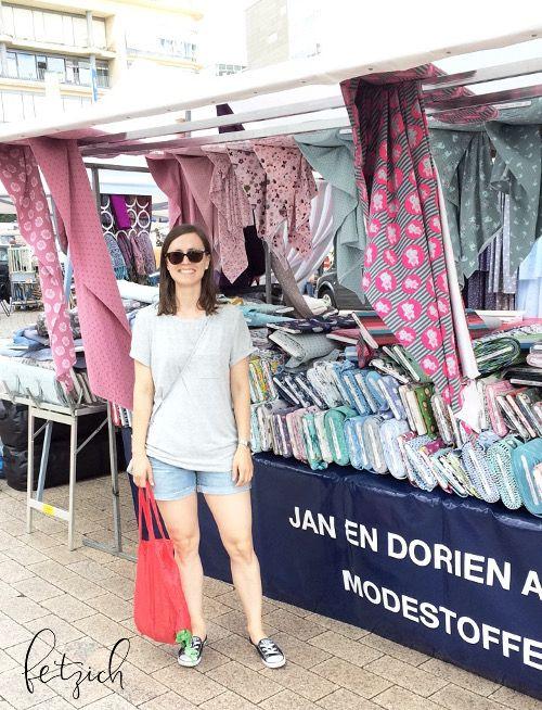 Stoffmarkt Holland Mediapark Köln