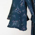 "Bonn Kleid Titelbild 150x150 - Blusenkleid ""Bonn"" mit Volant-Ärmeln"
