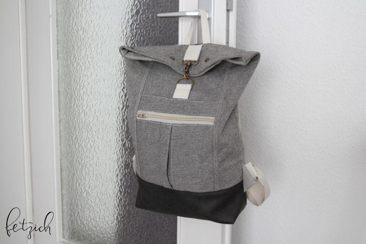 Rucksack Range Backpack