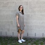 Kalle Shirtdress aus Tencel