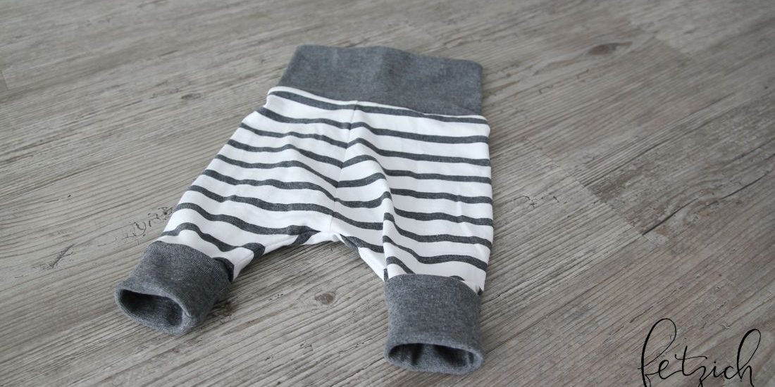 Babyhose pirate pants