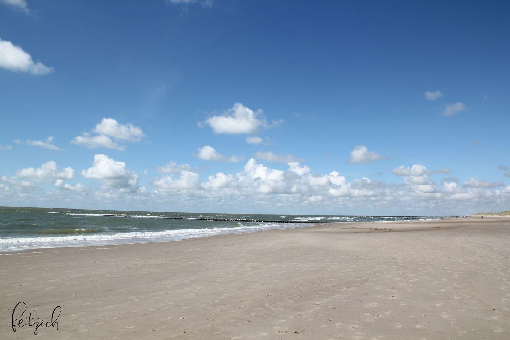 Strand Sint Martenszee