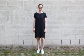 "T-Shirt Kleid ""Inarie Dress"""