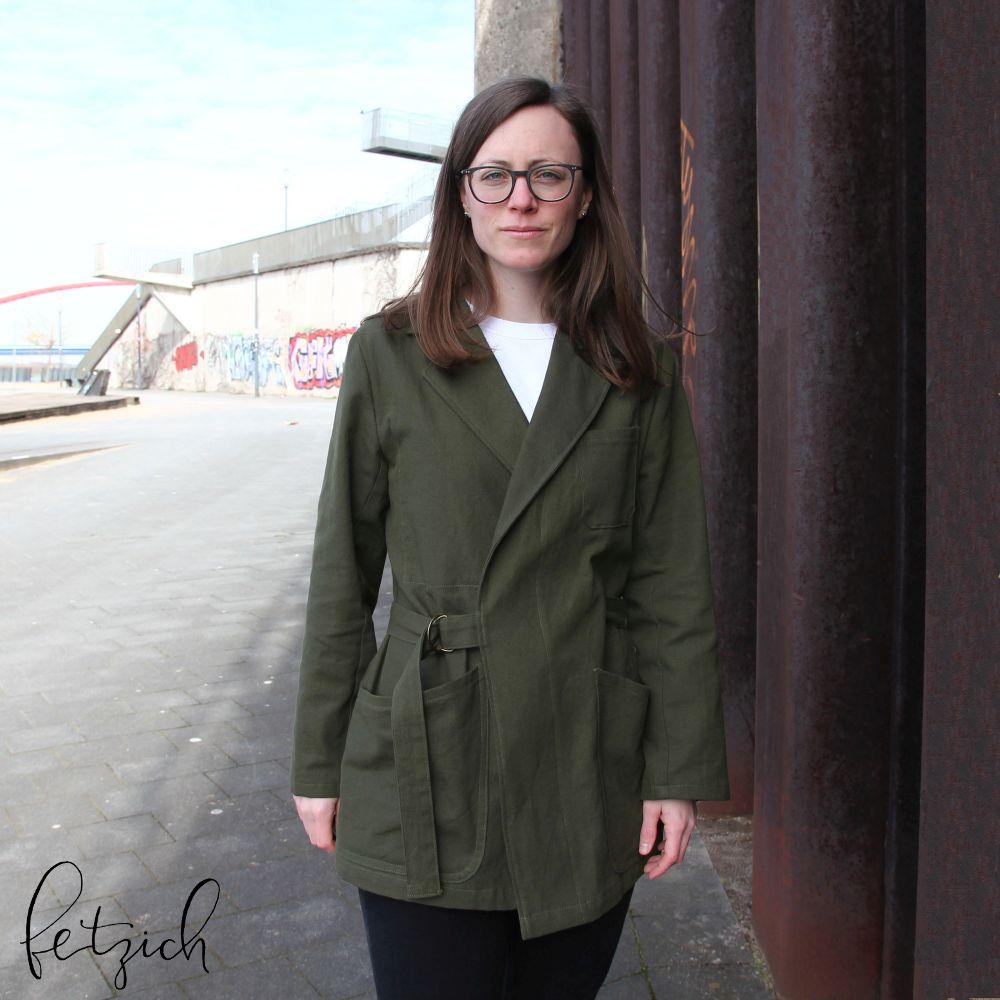 Sienna Maker Jacket