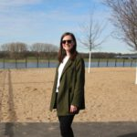 Sienna Maker Jacket - Eine leichte Jacke im Workerstyle